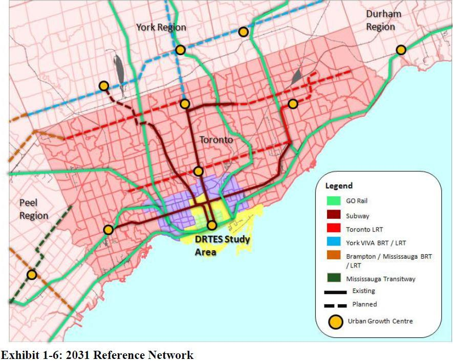 LORINC: The dueling plans for the Downtown Relief Line ...