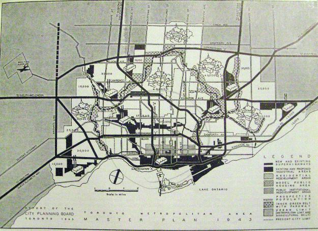 Toronto_Planning_Board_1943_master_plan