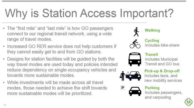 StationAccessImportant