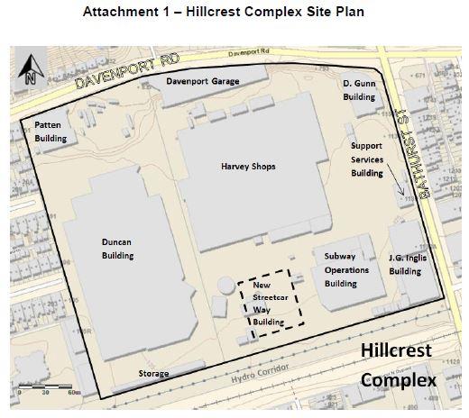 hillcrestcomplexsiteplan