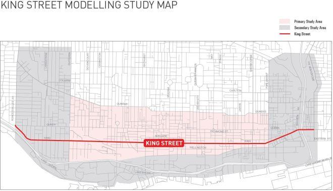 kingstreetpilot_modelstudymap
